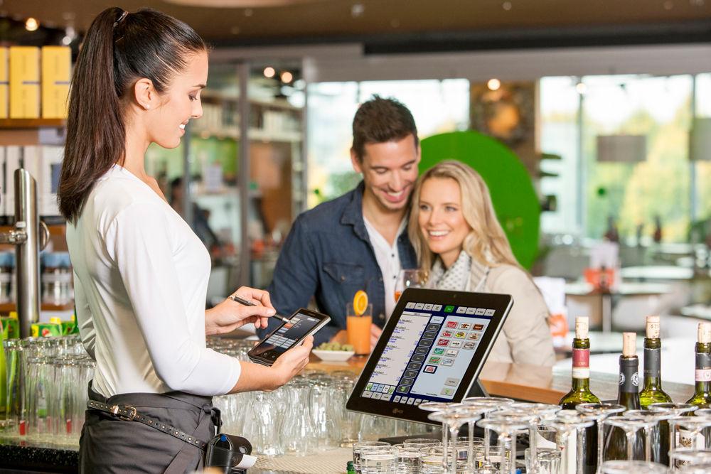 Автоматизация ресторанов и кафе